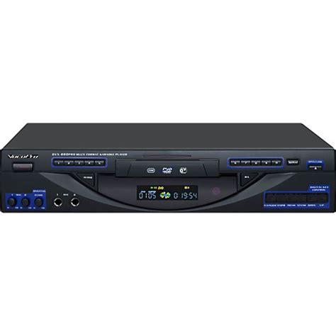 cdg format karaoke vocopro dvx 880 pro dvd cdg mp3 mp4 karaoke player