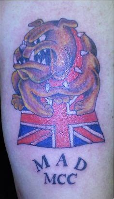 british bulldog tattoos designs real patriot dogs bulldog