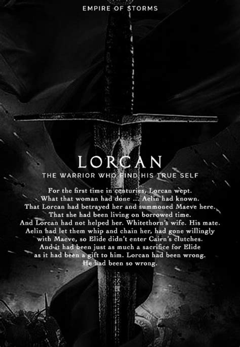 Lorcan deserves the world he has been through enough like