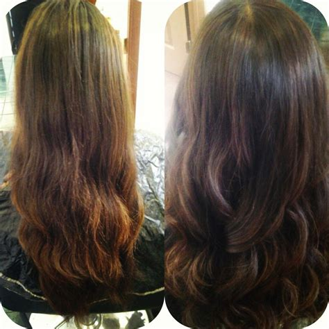light brown hair with dark brown low lights dark brown with light brown lowlights www pixshark com