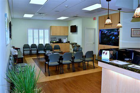Post Office Jacksonville Nc by Our Office Mancini Orthodontics Hstead Jacksonville Nc