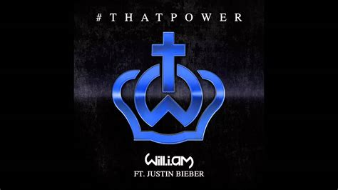 justin bieber power mp3xd thatpower will i am ft justin bieber youtube