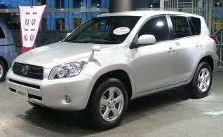 2005 Toyota Rav 4 2005 Toyota Rav4