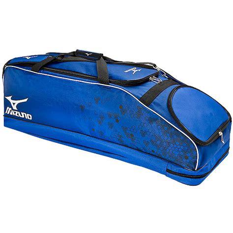 closeout mizuno classic bat bag equipment bag 360170