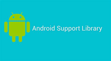 android library apple extends supports to mobile app developers