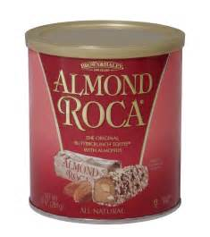 Almond roca and the whispered kiss marcia lynn mcclure