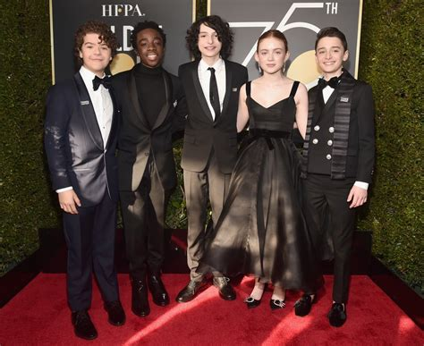 the best of me cast things cast at the 2018 golden globes popsugar