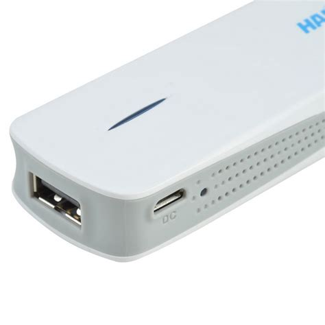 Hame Mpr A1 3g Wi Fi Router With 1800mah Power Bank Portable 3g | hame mpr a1 wireless 150mbps wi fi 3g router external