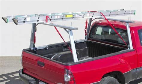 aluminum truck utlilty ladder rack for for ford duty