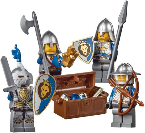 lego crown knights castle tagged crown knights brickset lego set guide and database
