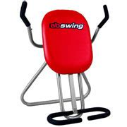 swing exercise machine seen tv ab swing system hunter tylo abswing