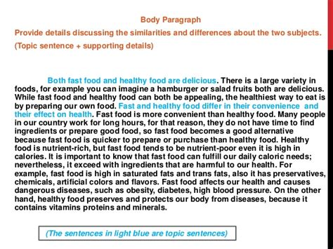 Compare And Contrast Argumentative Essay by Persuasive And Compare And Contrast Essay