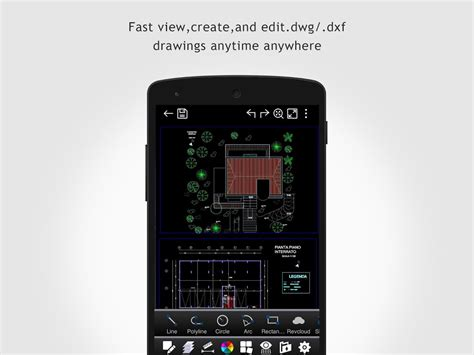 best autocad viewer dwg fastview cad viewer editor android apps on play