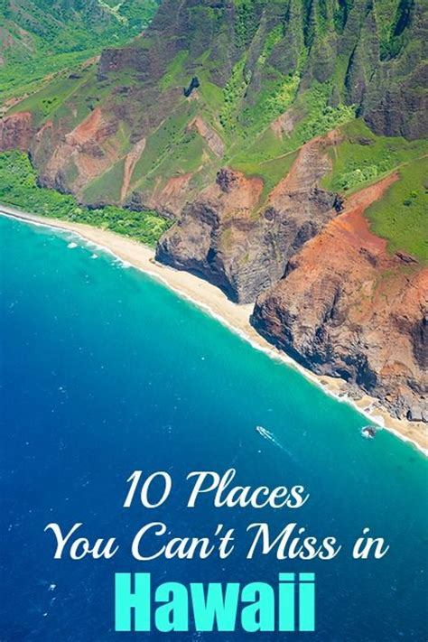 best place in hawaii 10 places you can t miss in hawaii ordinary traveler