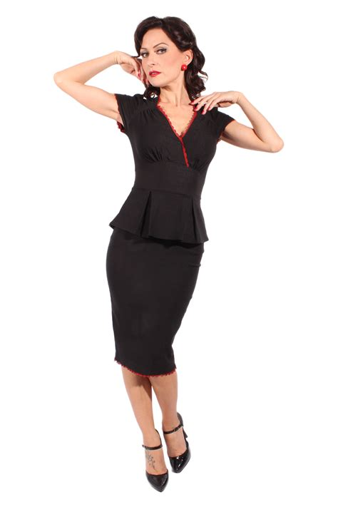 kleider 30er swing 50er rockabilly gingham retro karo swing kleid petticoatkleid