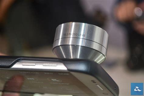 Harga Samsung S7 Lens Cover samsung memperkenalkan lensa kamera untuk galaxy s7 amanz