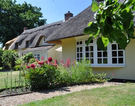 park june cottage late deals with new forest