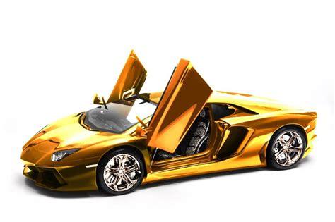 Teuerstes Auto Deutschland by Das Teuerste Modell Auto Der Welt Goldener Kfstier