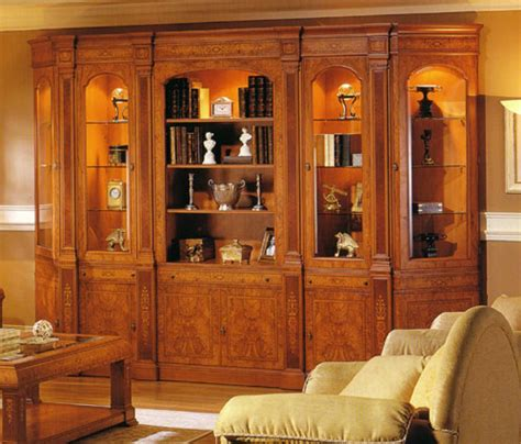 Wall Unit Designs For Dining Room by Antique Italian Classic Furniture Wall Unit Furniture
