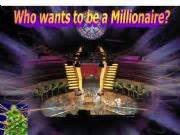 Esl English Powerpoints Who Wants To Be A Millionaire Game Who Wants To Be A Millionaire Powerpoint With Sound