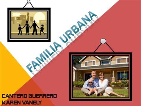 imagenes de la familia rural familia urbana