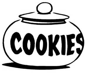 Cookie Jar Coloring Page cookie jar coloring page supercoloring
