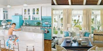 Beach Decor For Home by Coastal Decor Beach House Home Design