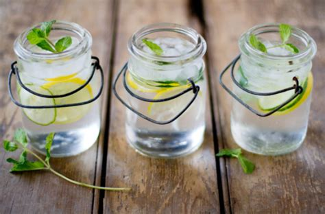 Glow Detox Drink by 10 Gorgeous Detox Waters And How They Help You Get Your