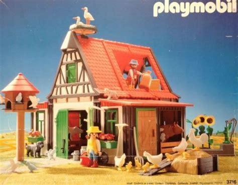 playmobil bett 452 beste afbeeldingen vintage playmobil