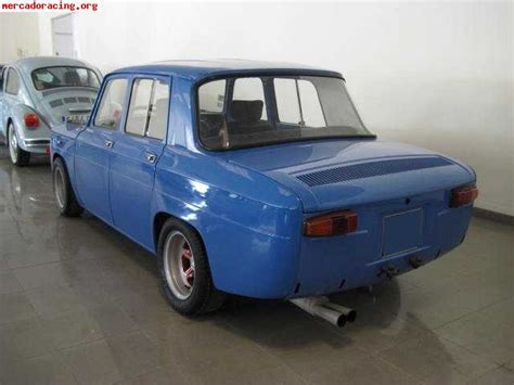 renault 8 gordini alpine venta de veh 237 culos y coches