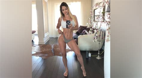 hot female fitness instagram the 50 hottest female fitness influencers on instagram in
