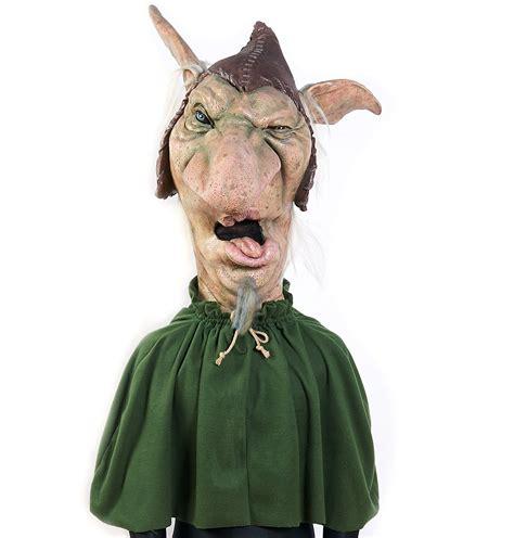 goblin children s film the nightmare collection schnoz goblin costume