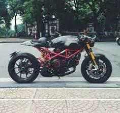 Ducati Pantah Aufkleber by Ducati Sports Classic Caf 233 Racer Umbauten St2