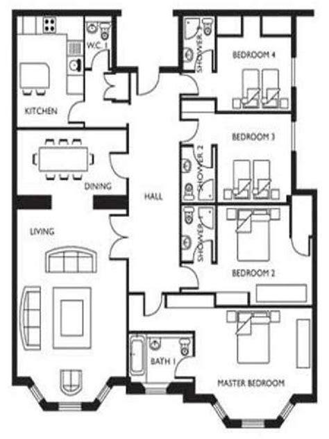 four bedroom apartment apartment 4 bedroom apartment rental in kensington