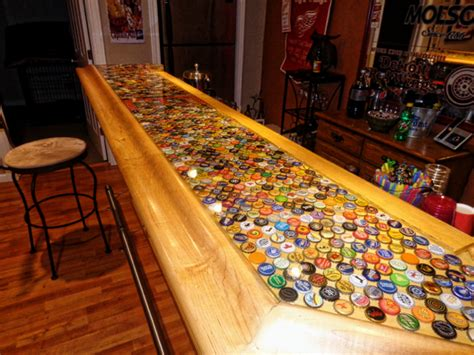 Pin Epoxy Bar Top Ideas Image Search Results On Pinterest