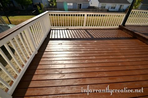 Moors Foundation Covered Stick 2 2 staining a deck stains the white and decks