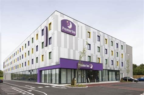 premmier inn premier inn budget hotel at stansted airport with