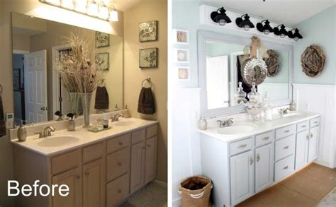 Bathroom Makeovers On A Tight Budget by Bathroom Makeovers On A Tight Budget Plans Tedx Designs
