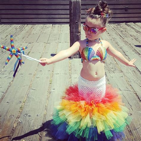 Handmade Mermaid Costume - 25 best ideas about toddler mermaid costumes on