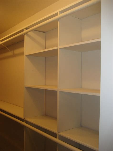 Closet Cubbies by A Jones For Organizing How To Transform Your