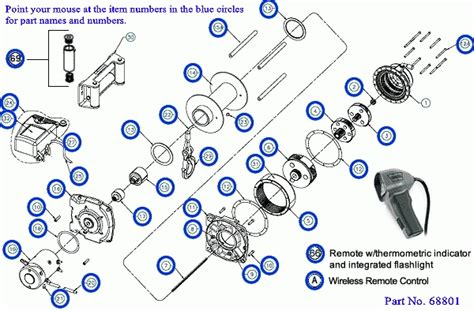 warn winch 9 5 ti wiring diagram 32 wiring diagram