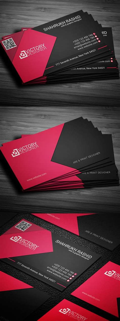 folded business card psd template best 25 folded business cards ideas on