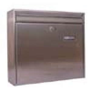 stainless steel l post buy stainless steel letterbox stainless steel post box