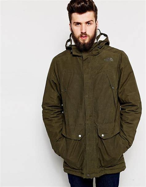 north face katavi jacket asos