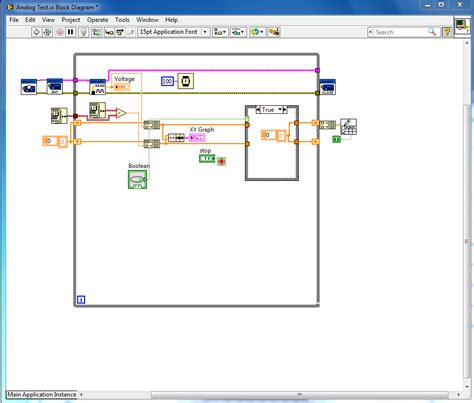 wheatstone bridge labview 13 human assist