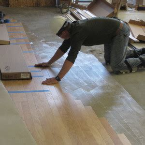 Floor Installation Service How To Choose The Right Wood Floor Installation Service Carolina Flooring Services