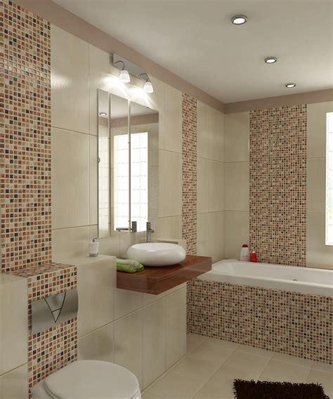 beige badezimmer bilder 3d interieur badezimmer braun beige wei 223 baie