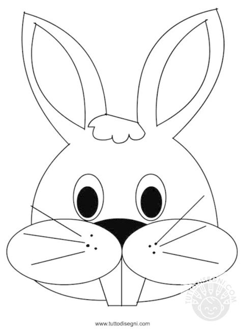 maschere animali archives tutto disegni