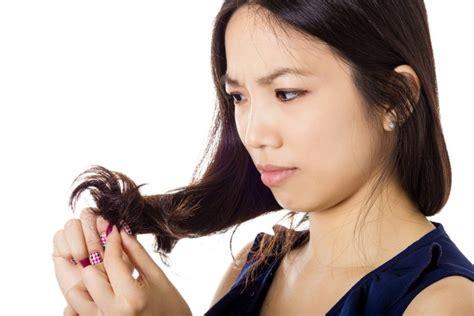 cara cepol rambut menggunakan jedai tips merawat rambut berminyak dan lepek secara alami