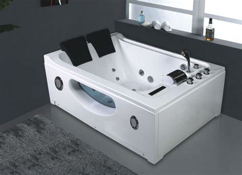whirlpool bathtubs for two aliexpress com buy no b287 two person freestanding bathtub indoor whirlpool bathtub